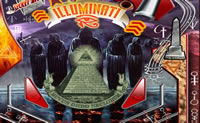 Play Illuminati Online Pinball game on Perro-Electric.Com
