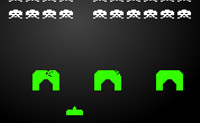 Play Space Invaders 2 on Perro-Electric.Com