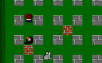Play James Bomb game on Perro-Electric.Com
