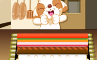 Play Making Sushi game on Perro-Electric.Com