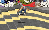 Play Kick flip game on Perro-Electric.Com
