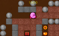 Play Kirby 2 online on Perro-Electric.Com