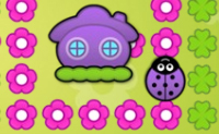 Play Ladybugs game on Perro-Electric.Com