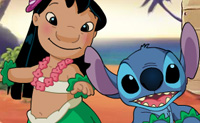 Play Lilo and Stitch Hula Hustle on Perro-Electric.Com
