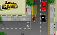 Play London Taxi on Perro-Electric.Com