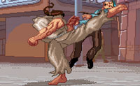 Play Mad Karate Man game on Perro-Electric.Com