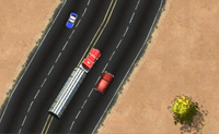 Play Mad Truckers game on Perro-Electric.Com