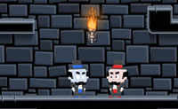 Play Magicians game on Perro-Electric.Com