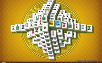 Play Mahjong Tower game on Perro-Electric.Com