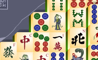 Play Mah Jongg 1 on Perro-Electric.Com