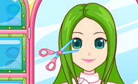 Play Hairdresser 3 on Perro-Electric.Com