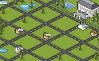 Play Real-estate Agent game on Perro-Electric.Com
