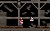 Play Mario Ghosthouse game on Perro-Electric.Com