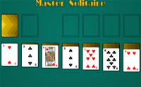 Play Master Solitaire on Perro-Electric.Com