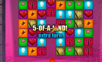 Play Mean Girls Bejeweled game on Perro-Electric.Com