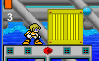 Play Megaman 2 on Perro-Electric.Com