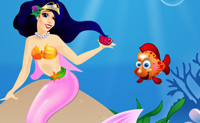 Play Mermaid Princess on Perro-Electric.Com