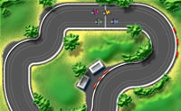 Play Micro Racers game on Perro-Electric.Com