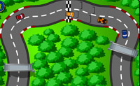Play Micro Racer game on Perro-Electric.Com