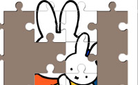 Play Miffy Puzzle game on Perro-Electric.Com