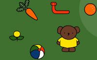 Play Miffy's Recipe game on Perro-Electric.Com