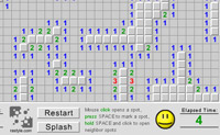 Play Minesweeper 1 on Perro-Electric.Com