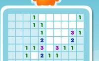 Play Minesweeper 2 game on Perro-Electric.Com