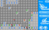 Play Minesweeper 3 on Perro-Electric.Com