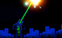 Play Missile Rush on Perro-Electric.Com