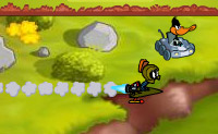 Play Marvin the Martian on Perro-Electric.Com