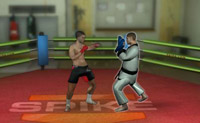 Play Mixed fighting online on Perro-Electric.Com