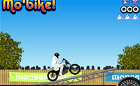 Play Mo Bike game on Perro-Electric.Com
