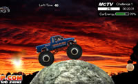Play Monster Truck Race on Perro-Electric.Com
