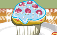 Play Baking Muffins 2 game on Perro-Electric.Com