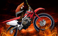 Play MX Stuntbike game on Perro-Electric.Com
