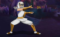 Play Ninja Star Challenge game on Perro-Electric.Com