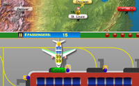 Play Passenger transport online on Perro-Electric.Com