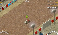 Play Offroaders 2 on Perro-Electric.Com