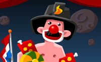Play Remember the Clown game on Perro-Electric.Com
