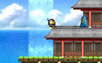 Play Ninja Pacman game on Perro-Electric.Com