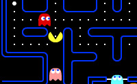 Play Pacman on Perro-Electric.Com