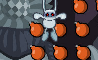 Play Panik in Chocoland game on Perro-Electric.Com