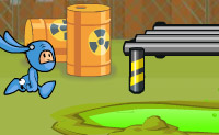 Play Panik Poopa Scoopa game on Perro-Electric.Com