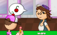 Play Papas Cupcakeria Game on Perro-Electric.Com