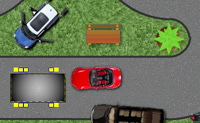 Play Car Driving Lessons 16 on Perro-Electric.Com