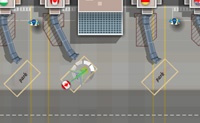 Play Park My Plane game on Perro-Electric.Com