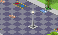 Play Car Parking 3 game on Perro-Electric.Com