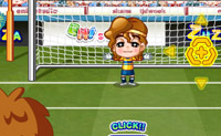 Play Penalty Shoot-Out 8 on Perro-Electric.Com