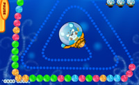 Play Pengapop 1 game on Perro-Electric.Com