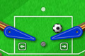 Play Pinball Football game on Perro-Electric.Com